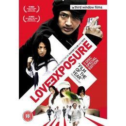 Love Exposure [Blu-ray]